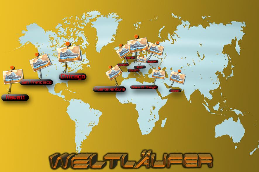 Weltläufer