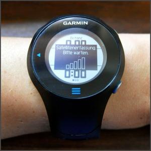 Garmin Forerunner GPS