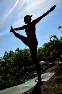 Yoga Yogafestival Berlin