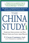 China Study Book Picture