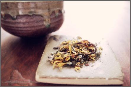 Bärbel Drexel Wohlfühl Tee