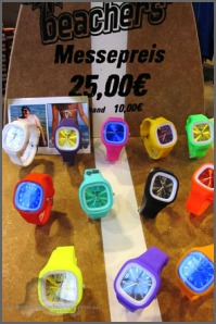 Beachers Watches