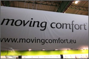 moving comfort