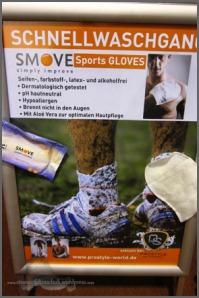 Smove Sports Glove