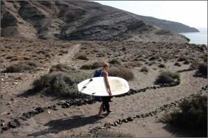 Strand Sonne Surfen Meer