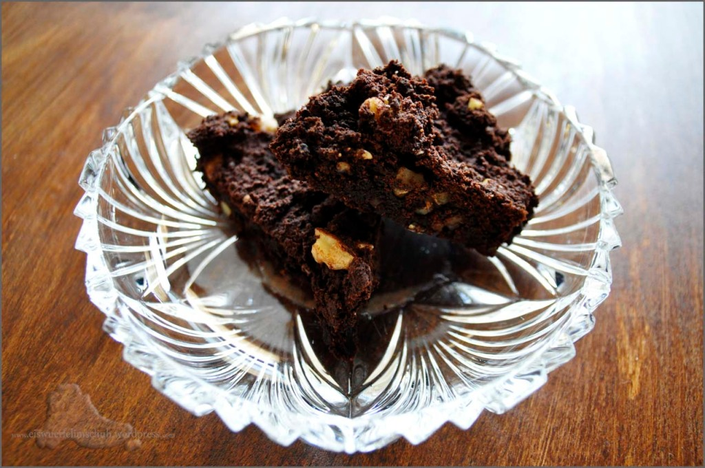 Super Brownie