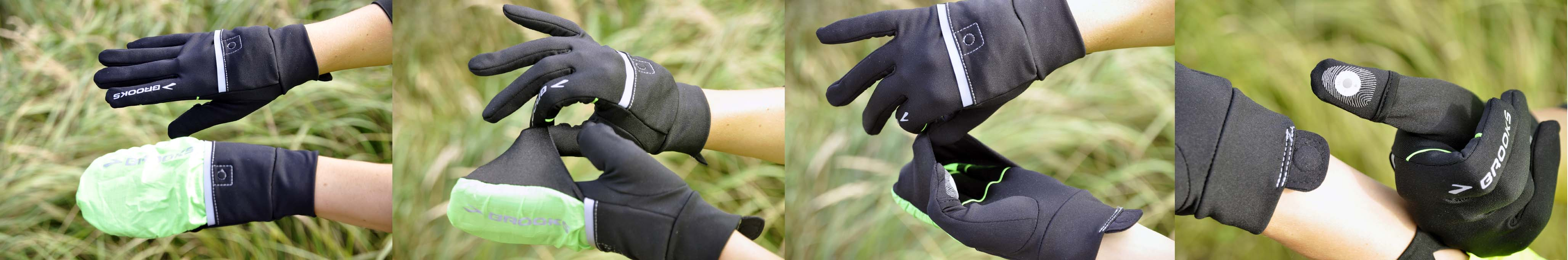 Brooks Adapt Glove