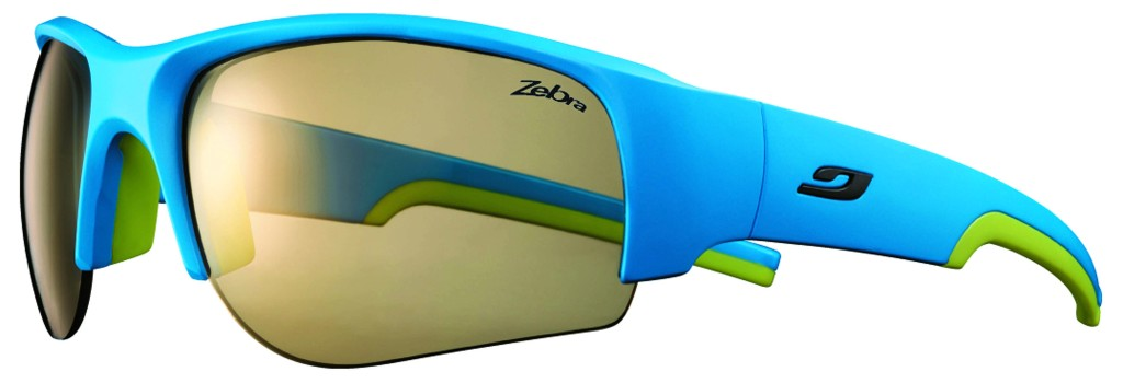 Julbo Dust Blau New Spring 2012