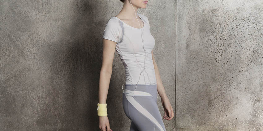Oysho Gym Wear Kollektion