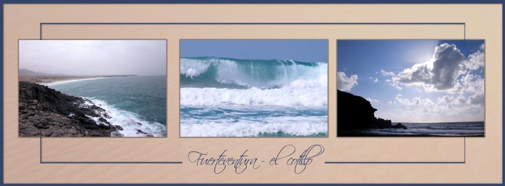 Sending Postcards Fuerteventura II