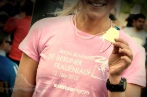 Berlin Avon Frauenlauf (1)