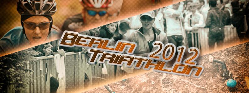 Berlin Triathlon Treptow Schwimmen Rennrad Laufen
