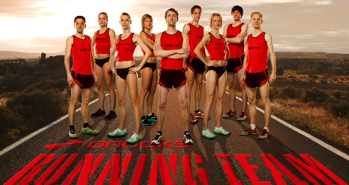Brooks-Running-Team