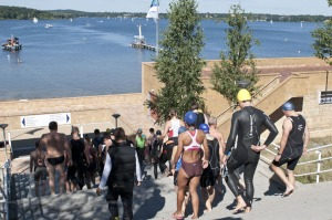 Berlin Man Training Wannsee 2012 (3)