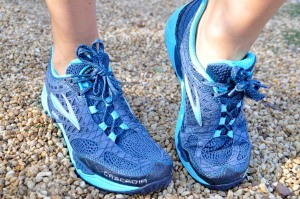 Brooks Cascadia (2)