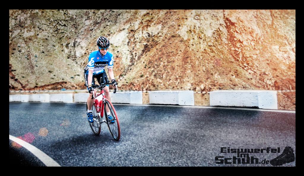 Eiswuerfelimschuh Fuerteventura mit dem Rad I  Garmin Rennrad (01)