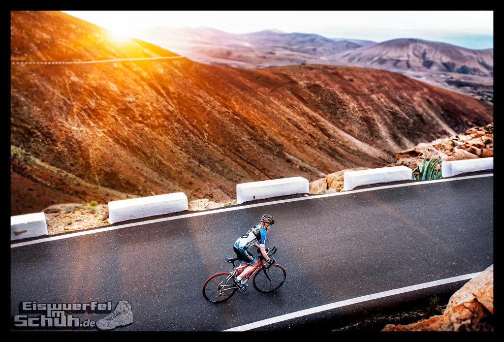 Eiswuerfelimschuh Fuerteventura mit dem Rad I  Garmin Rennrad (02)