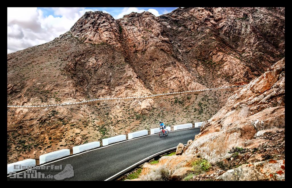 Eiswuerfelimschuh Fuerteventura mit dem Rad I  Garmin Rennrad (03)