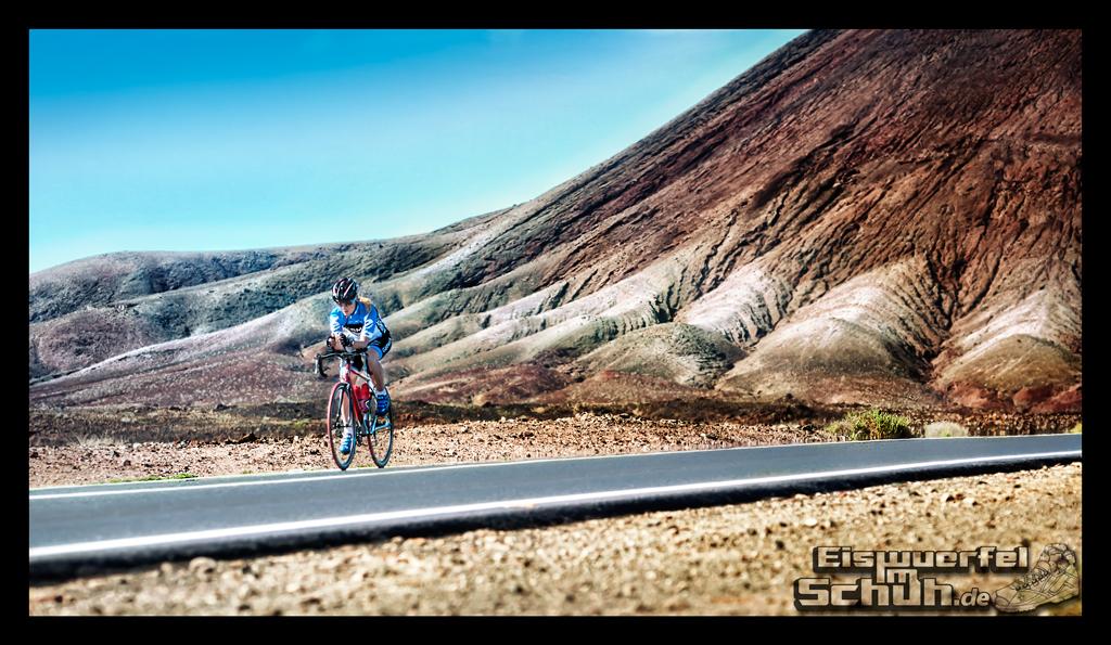 Eiswuerfelimschuh Fuerteventura mit dem Rad I  Garmin Rennrad (04)