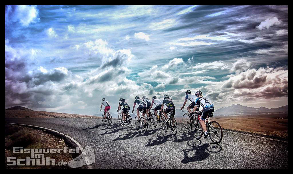 Eiswuerfelimschuh Fuerteventura mit dem Rad I  Garmin Rennrad (07)