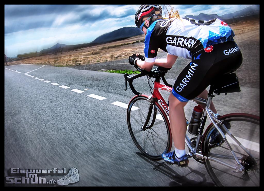 Eiswuerfelimschuh Fuerteventura mit dem Rad I  Garmin Rennrad (09)