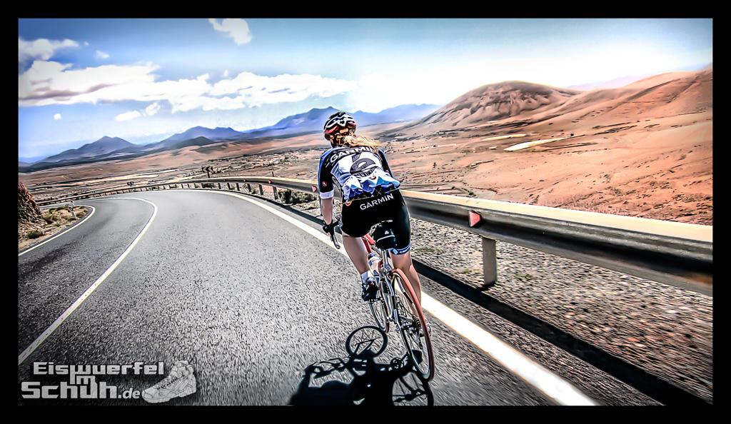 Eiswuerfelimschuh Fuerteventura mit dem Rad I  Garmin Rennrad (10)