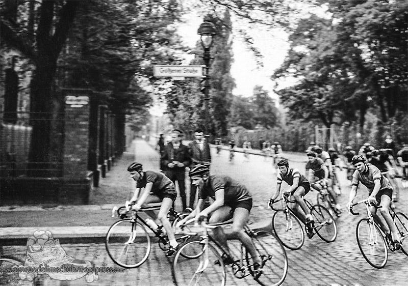 Radsport Foto Straßenrennen - Jugendrennen Eine Übersetzung