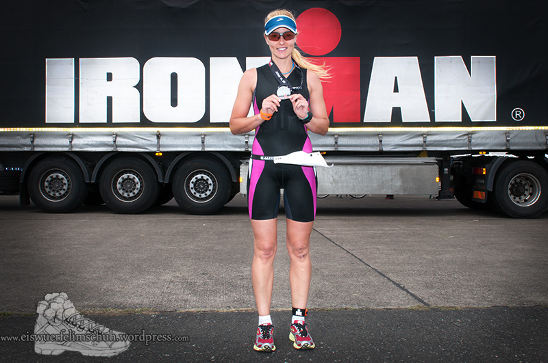 Ironman Berlin 2013 Triathlon Eiswuerfelimschuh (166)
