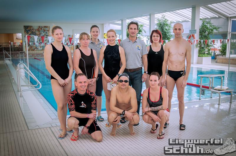 EISWUERFELIMSCHUH MyGoal Swimmseminar 2014 Schwimmen Triathlon swim-camp (01)