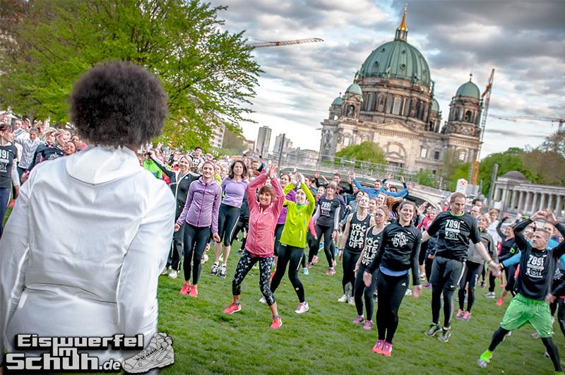 EISWUERFELIMSCHUH - NIKE FREE BERLIN Running Store Opening Mitte (67)