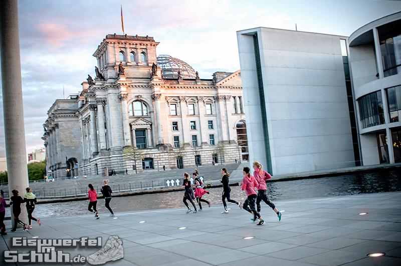 EISWUERFELIMSCHUH - NIKE FREE BERLIN Running Store Opening Mitte (84)