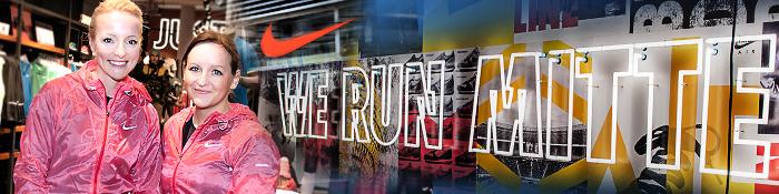 EISWUERFELIMSCHUH - NIKE FREE BERLIN Running Store Opening Mitte BANNER HEADER