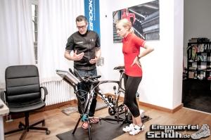 EISWUERFELIMSCHUH - Sitzpositionsoptimierung Radpositionsanalyse Triathlon Berlin (38)