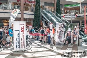 EISWUERFELIMSCHUH - BERLIN Triathlon 2014 Treptow Hauptstadttriathlon (01)