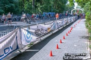 EISWUERFELIMSCHUH - BERLIN Triathlon 2014 Treptow Hauptstadttriathlon (21)
