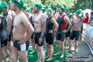 EISWUERFELIMSCHUH - BERLIN Triathlon 2014 Treptow Hauptstadttriathlon (49)
