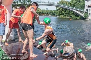 EISWUERFELIMSCHUH - BERLIN Triathlon 2014 Treptow Hauptstadttriathlon (88)