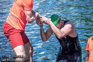 EISWUERFELIMSCHUH - BERLIN Triathlon 2014 Treptow Hauptstadttriathlon (91)