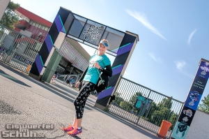EISWUERFELIMSCHUH - NIKE We Own The Night Women Run Lauf Event Berlin 2014 (1)