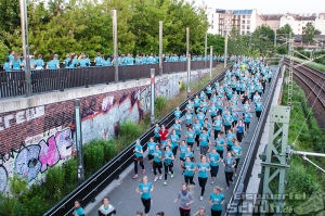 EISWUERFELIMSCHUH - NIKE We Own The Night Women Run Lauf Event Berlin 2014 (102)