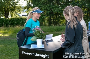 EISWUERFELIMSCHUH - NIKE We Own The Night Women Run Lauf Event Berlin 2014 (11)