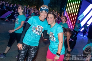 EISWUERFELIMSCHUH - NIKE We Own The Night Women Run Lauf Event Berlin 2014 (112)