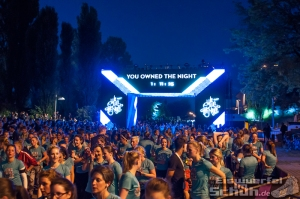 EISWUERFELIMSCHUH - NIKE We Own The Night Women Run Lauf Event Berlin 2014 (113)