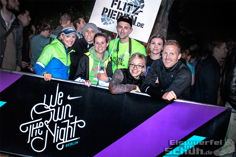 EISWUERFELIMSCHUH - NIKE We Own The Night Women Run Lauf Event Berlin 2014 (114)