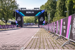 EISWUERFELIMSCHUH - NIKE We Own The Night Women Run Lauf Event Berlin 2014 (4)