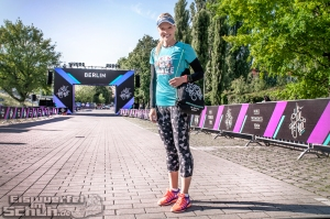 EISWUERFELIMSCHUH - NIKE We Own The Night Women Run Lauf Event Berlin 2014 (5)