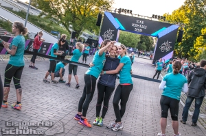 EISWUERFELIMSCHUH - NIKE We Own The Night Women Run Lauf Event Berlin 2014 (78)