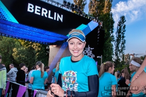 EISWUERFELIMSCHUH - NIKE We Own The Night Women Run Lauf Event Berlin 2014 (87)