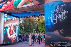 EISWUERFELIMSCHUH - NIKE We Own The Night Women Run Lauf Event Berlin 2014 (89)