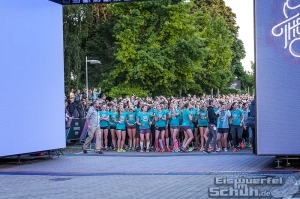 EISWUERFELIMSCHUH - NIKE We Own The Night Women Run Lauf Event Berlin 2014 (90)